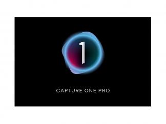 Capture One 21 - LEICA Bundle - Upgrade auf 22 gratis
