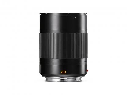 LEICA APO-Macro-Elmarit-TL 2,8/60mm ASPH. schwarz