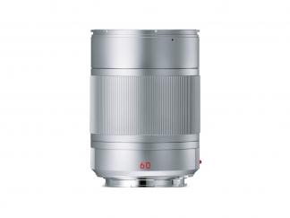 LEICA APO-Macro-Elmarit-TL 2,8/60mm ASPH. silber