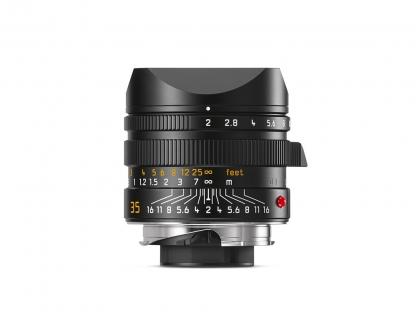 LEICA APO-Summicron-M 2,0/35mm ASPH.