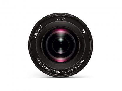 LEICA APO-Summicron-SL 2,0/35mm ASPH.