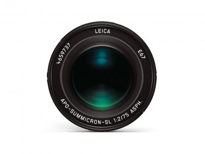 LEICA APO-Summicron-SL 2,0/75mm ASPH.