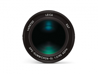 LEICA APO-Summicron-SL 2,0/90mm ASPH.
