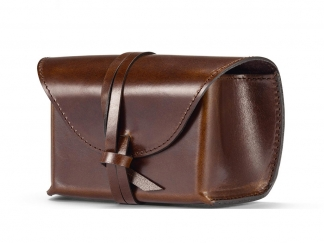 LEICA C-LUX Pouch, Leather Vintage brown