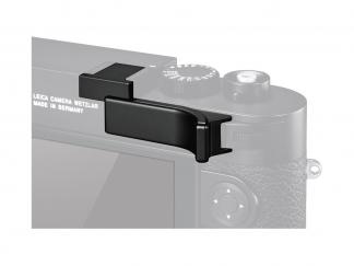 LEICA Daumenstütze schwarz für M10/M10-P
