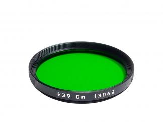 LEICA Filter E39 grün