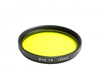 LEICA Filter E46 gelb