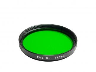 LEICA Filter E46 grün