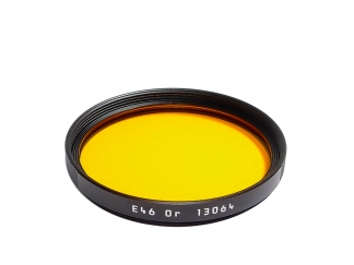 LEICA Filter E46 orange