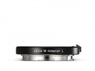 LEICA M-Adapter L, schwarz
