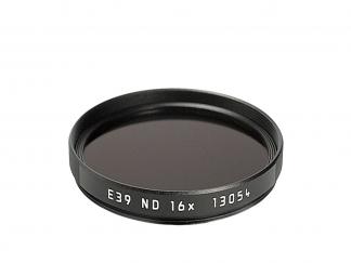 LEICA ND 16x Filter E39
