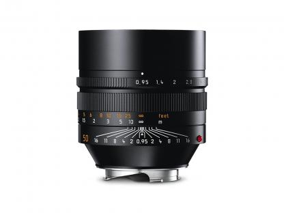 LEICA Noctilux-M 0,95/50mm ASPH.