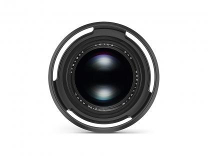 LEICA Noctilux-M 1,2/50mm black