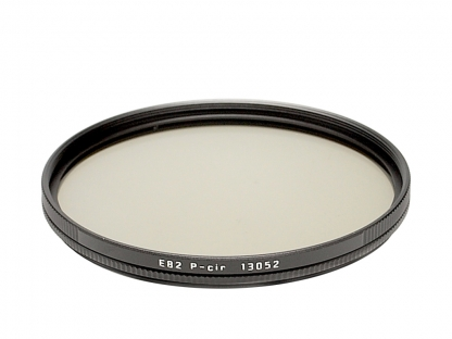 LEICA Pol-Circular Filter E82