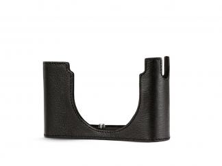 LEICA Protektor Leder schwarz, für D-LUX 7