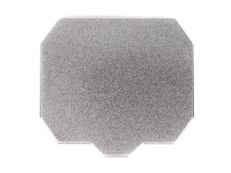 LEICA Q-Cap silber