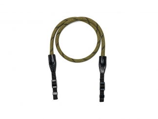 LEICA Rope Strap by Cooph, olive, 126cm, SO