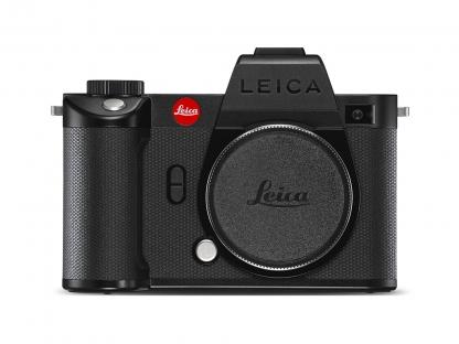 LEICA SL2-S + Vario-Elmarit-SL 2,8/24-70mm ASPH. + M-Adapter L