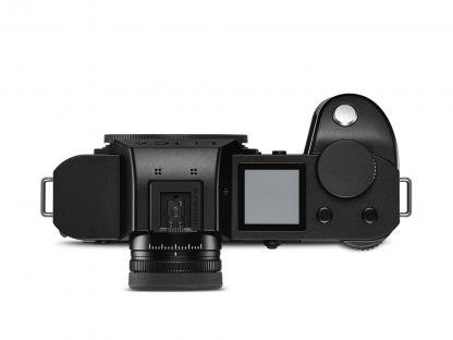 LEICA SL2-S + M-Adapter L