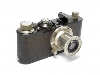 LEICA Standard (Model E) 1. Serie