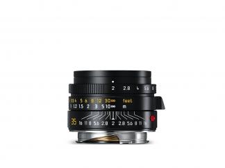 LEICA Summicron-M 2,0/35mm ASPH.