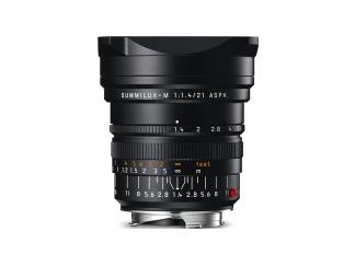 LEICA Summilux-M 1,4/21mm ASPH.