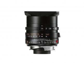 LEICA Summilux-M 1,4/35mm ASPH.