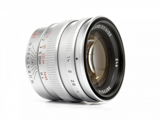 "LEICA Summilux-M39 1,4/50mm ""Japan Edition"""