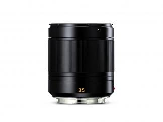 LEICA Summilux-TL 1,4/35mm ASPH. schwarz