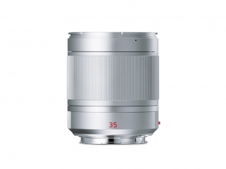 LEICA Summilux-TL 1,4/35mm ASPH. silber