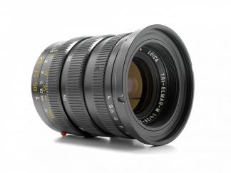 LEICA Tri-Elmar-M 4,0/28-35-50mm ASPH. 6Bit