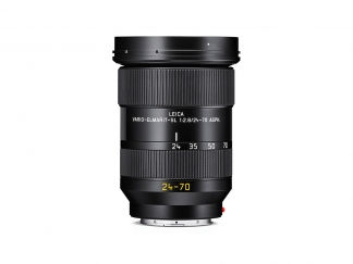 LEICA Vario-Elmarit-SL 2,8/24–70mm ASPH.