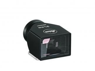 LEICA Spiegelsucher 24mm, schwarz