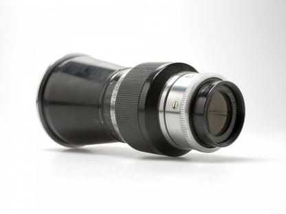 "LEITZ ""Berg-Elmar""-M39 6,3/10,5cm Lack/chrom"