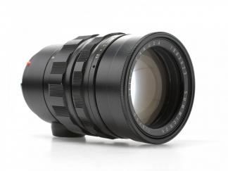 LEITZ Summicron-M 2,0/90mm 2. Version
