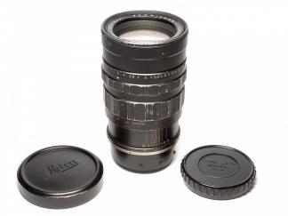LEITZ Summicron-M 2,0/90mm seltene Version