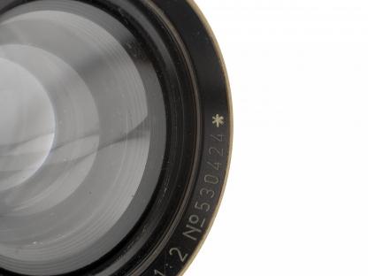 LEITZ Summitar 2,0/50mm*