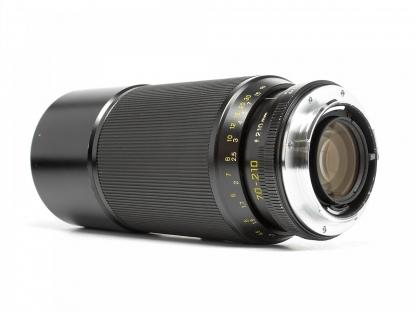 LEITZ Vario-Elmar-R 4,0/70-210mm