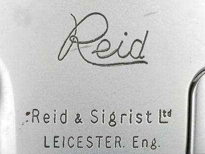 "REID III ""British Forces"""