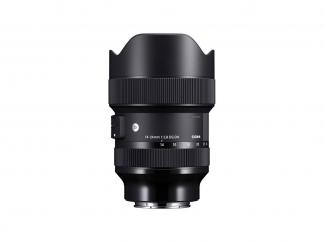 SIGMA 14-24mm F2,8 DG DN | Art – L-Mount