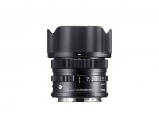 SIGMA 24mm F3,5 DG DN | Contemporary – L-Mount