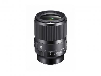 SIGMA 35mm F1,4 DG DN | Art – L-Mount