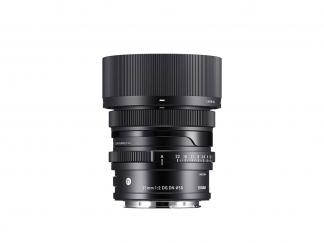 SIGMA 35mm F2,0 DG DN | Contemporary – L-Mount