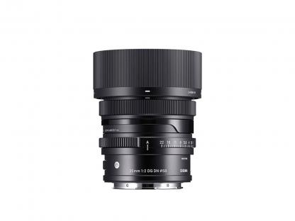 SIGMA 35mm F2,0 DG DN   Contemporary – L-Mount