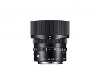 SIGMA 45mm F2,8 DG DN | Contemporary – L-Mount