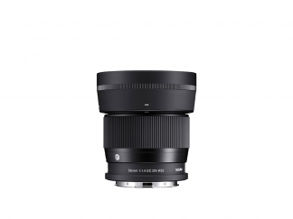 SIGMA 56mm F1,4 DC DN | Contemporary – L-Mount