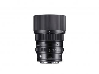 SIGMA 65mm F2,0 DG DN | Contemporary – L-Mount