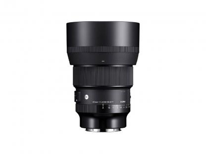 SIGMA 85mm F1,4 DG DN   Art – L-Mount
