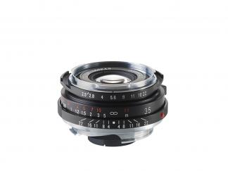 Voigtländer 2,5/35mm Color Skopar II VM