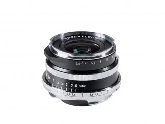 Voigtländer 3,5/21mm Color Skopar ASPH. VM